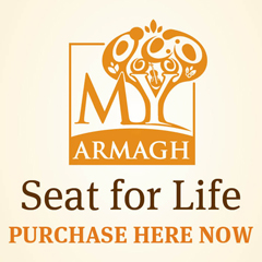 Purchase MyArmagh Seats